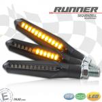 LED-Blinker Runner, sequenziell