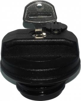 Abschließbarer Tankdeckel CF Moto 450/520/550