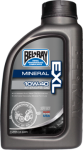 Bel-Ray EXL Mineral 4T Motor Oil